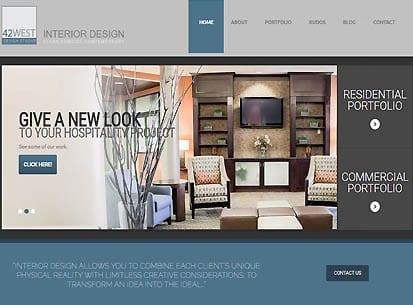 42 West Design Studio