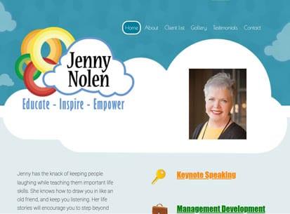 Jenny Nolen