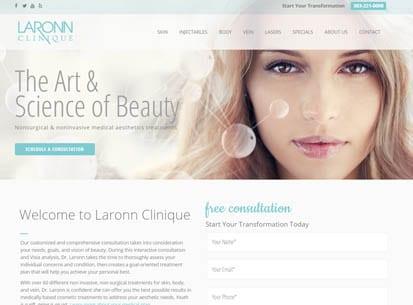 Laronn Clinique
