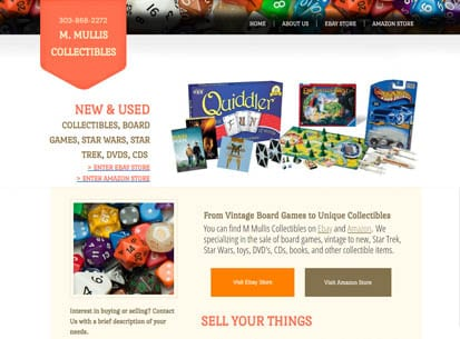 Mullis Collectibles
